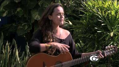 Cantora Fernanda Guimarães realiza show em Maceió - Evento contará com um repertório diversificado.