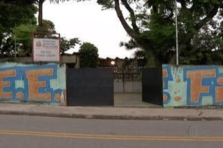 Dirigente de ensino explica o motivo da escola Firmino Ladeira, em Mogi, não fechar - A unidade estava entre as quatro escolas que vão fechar em Mogi das Cruzes.