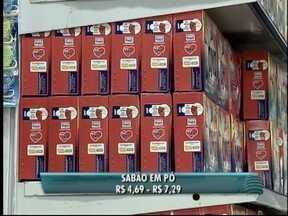 Pesquisa alerta que preços podem alterar 100% de um dia para outro - Produtos em supermercados estão cada vez mais caros.