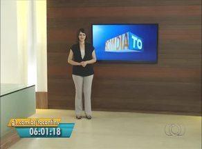 Confira o que é notícia no Bom Dia Tocantins desta segunda-feira (9) - Confira o que é notícia no Bom Dia Tocantins desta segunda-feira (9)