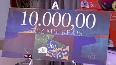 Ana Maria anuncia que hoje é a grande final do Jogo de Panelas 16 - Vencedor do reality irá ganhar R$ 10 mil