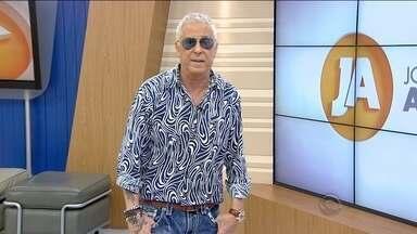 Confira o quadro de Cacau Menezes desta segunda-feira (9) - Confira o quadro de Cacau Menezes desta segunda-feira (9)