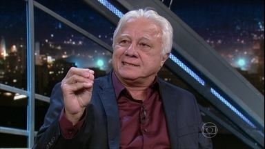 Paulo Branco responde dúvidas da plateia - Proctologista fala sobre DSTs