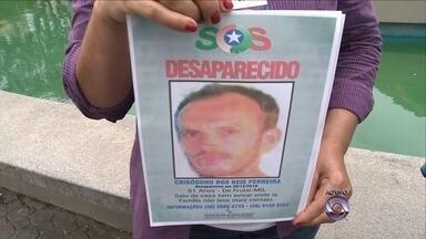 Desaparecidos: veja o quadro desta terça-feira (10) - Desaparecidos: veja o quadro desta terça-feira (10)