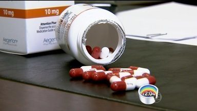 Médicos da região são investigados por fraude - Eles teriam receitado remédios que não têm autorização para ser comercializados no Brasil.