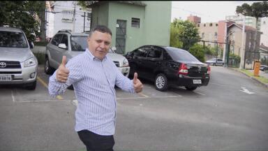 De boa no Coritiba, Pachequinho está com a popularidade em alta - De interino para salvador da pátria do Coxa: é o status do antigo artilheiro coxa-branca