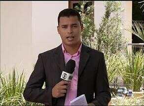 Criança morre após cair em cisterna em Formoso do Araguaia - Criança morre após cair em cisterna em Formoso do Araguaia