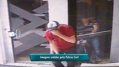 Polícia prende quadrilha por arrombamentos a bancos em Pernambuco - Cinco suspeitos, naturais de São Paulo e Santa Catarina foram detidos em uma casa na praia de Enseada dos Corais na última sexta