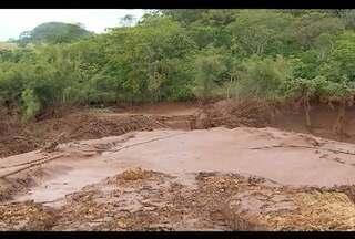 Samarco terá que apresentar plano de reparação de danos às famílias vítima das barragens - Mineradora foi acionada pelo Ministério Público.