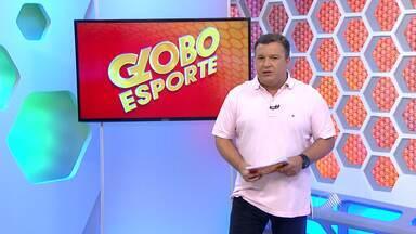 Boa Esporte entra com mandado no STJD pedindo que jogo contra o Bahia seja em Sergipe - Partida está marcada para o próximo sábado (14). Decisão deve sair ainda na tarde desta terça (10).