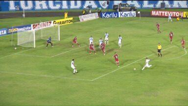 Torcida do Londrina esbanja confiança para jogo decisivo contra o Vila Nova - Vitória na primeira partida da final anima torcedores na espera pelo título da Série C
