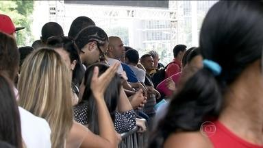 Prefeitura de SP anuncia a criação do bilhete único especial do trabalhador desempregado - A medida, que já valia para quem anda de trem ou metrô, agora chega aos passageiros de ônibus.