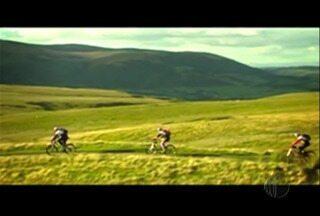Corredor de aventura mogiano começa hoje etapa de um dos maiores circuitos do mundo - O World Adventure Race tem provas nos quatro cantos do mundo.