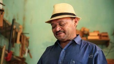 Nosso Ceará conta a história de agricultor que transformou o sonho do filho em realidade - Confira a reportagem de Rodrigo Vargas.