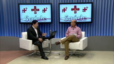 Registrados casos de bebês com microcefalia na Paraíba - O médico pediatra Cláudio Sergio Medeiros Paiva fala sobre a má formação.