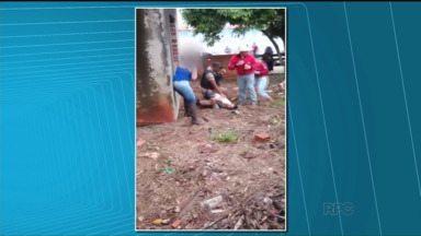Polícia Civil abre inquérito para apurar a conduta de três PMs, em Joaquim Távora - A suspeita é de agressão e abuso de autoridade.