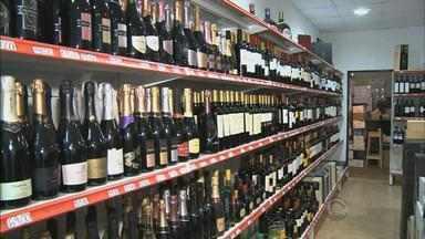 Anúncio de aumento de imposto para o vinho preocupa produtores gaúchos - Vinícolas pagam entre 54% e 57% de tributos.