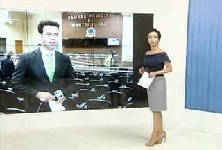 Câmara Municipal de Montes Claros faz sessão em homenagem aos 35 anos da Inter TV - Evento é nesta quinta na sede do legislativo municipal.
