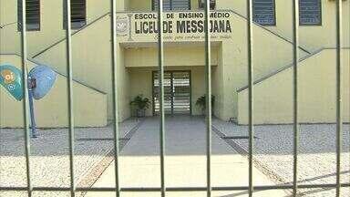 Escolas cancelam aulas e lamentam assassinatos de ex-alunos no Ceará - Ex-alunos estão entre as 11 vítimas de homicídios na Grande Messejana.
