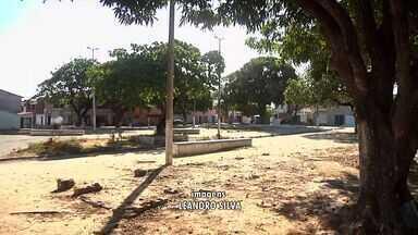 Polícia investiga tiroteio próximo a local onde foram mortas 11 pessoas em Fortaleza - Tiros foram registrados no Bairro Barosso.