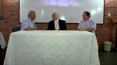 Igreja capixaba se organiza para ajudar vítimas da enxurrada de lama no ES - Ela pede a colaboração de todos.