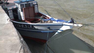 Passageiros reclamam da escassez de embarcações e falta de segurança nas viagens em SL - Passageiros reclamam da escassez de embarcações e falta de segurança nas viagens em SL