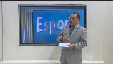 River-PI confirma saída do técnico Flávio Araújo - River-PI confirma saída do técnico Flávio Araújo