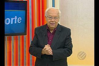 Ivo Amaral comenta os destaques do esporte paraense nesta segunda-feira (23) - Ivo Amaral comenta os destaques do esporte paraense nesta segunda-feira (23)