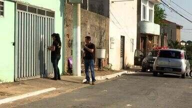 Sete casos de assassinato foram registrados durante o feriado prolongado em Cuiabá - Sete casos de assassinato foram registrados durante o feriado prolongado na Grande Cuiabá.