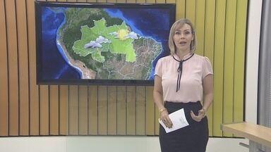 Confira a previsão do tempo para esta segunda-feira (23) - Veja como será o tempo em Rondônia.