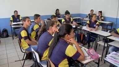 Adolescentes podem se candidatar às 1 mil vagas do Instituto Mirim de Campo Grande - As inscrições vão até o dia 27 de novembro e só podem ser feitas pela internet.