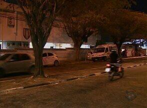 Registro de boletim de ocorrência é importante para combater crimes - De janeiro a outubro foram 4.084 assaltos registrados em Caruaru.