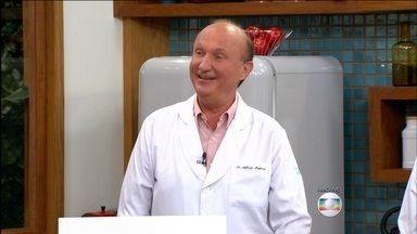 Bem Estar se despede do Doutor Alfredo - O Bem Estar relembra os melhores momentos e as importantes dicas do Doutor Alfredo, no programa. Confira.