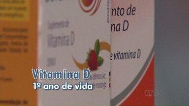 Cuidado com o uso de vitaminas - É um risco consumir sem recomendação médica e na dose errada.