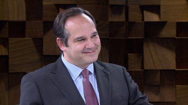 Dr Paulo Hoff