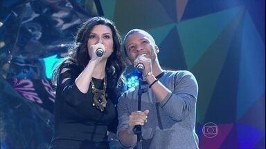 Jean William faz uma homenagem a Laura Pausini - Tenor brasileiro canta a música 'La Solitudine'