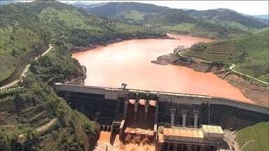 Controladoria investiga concessão de licença para a Samarco - Apuração é para saber se houve omissão ou negligência de funcionários públicos na concessão da licença da barragem da mineradora Samarco.