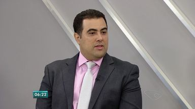 Sindicato alerta para golpes contra aposentados no ES - Veja a entrevista com o advogado Rafael Vasconcelos, do Sindicato Nacional de Aposentados no Espírito Santo.
