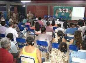 Araguaína vai ganhar Colégio da Polícia Militar a partir do ano que vem - Araguaína vai ganhar Colégio da Polícia Militar a partir do ano que vem