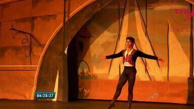 Evento de dança arrecada fundos para jovens que passaram por cirurgia de lábio leporino - Apresentação acontece no sábado (12), no Teatro Via Sul.