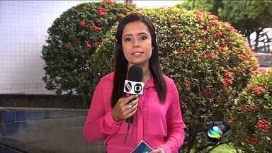 Denise Gomes destaca os principais fatos policiais - Denise Gomes destaca os principais fatos policiais.