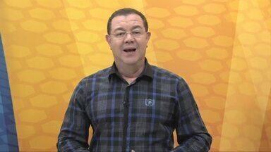 Confira o Globo Esporte-AL desta quarta (02/12) na íntegra - Veja os destaques do esporte Alagoano.