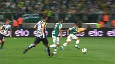 Melhores momentos: Palmeiras 2 (4) x (3) 1 Santos pela final da Copa do Brasil - Alviverde conquista título nos pênaltis.