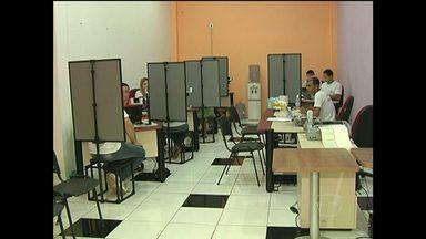 Cadastro biométrico tem novo posto de atendimento em Santarém - Procedimento poderá ser feito em shopping na Av. Fernando Guilhon. Cartório eleitoral, CAS/Caec e Estação Cidadania também fazem o cadastro.