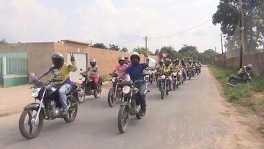 Parceria barateia Carteira Nacional de Habilitação em Manicoré, no AM - Objetivo é reduzir índice de irregularidade no trânsito.