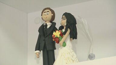 Estado de São Paulo é campeão em número de casamentos - Desde 2009 esse número só vem crescendo no estado.