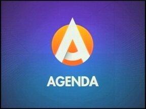 Confira as sugestões da Agenda - Tem dica para todos os gostos.