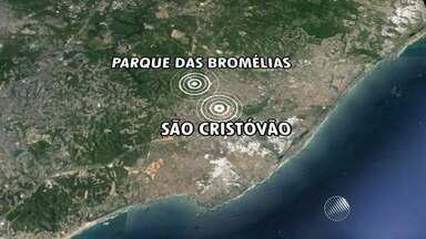 Duas irmãs são mortas envenenadas no bairro de São cristóvão, em Salvador - Uma delas estava grávida de dois meses. O suspeito, um homem de 50 anos, morreu após ser espancado e atingido por golpes de arma branca.