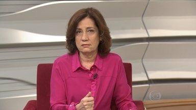 Miriam Leitão fala sobre o papel da comissão que vai analisar pedido de impeachment - Miriam Leitão explica que a comissão inicialmente vai apenas verificar se o pedido de impeachment pode ser apreciado.