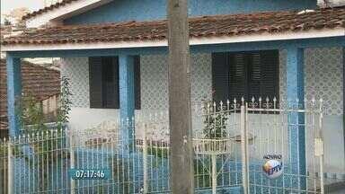 Homem mata mulher e comete suicídio no bairro Novo Horizonte em Varginha, MG - Homem mata mulher e comete suicídio no bairro Novo Horizonte em Varginha, MG